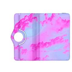 Sky Pattern Kindle Fire Hdx 8 9  Flip 360 Case by Valentinaart