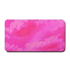 Sky pattern Medium Bar Mats
