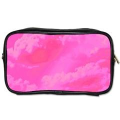 Sky pattern Toiletries Bags