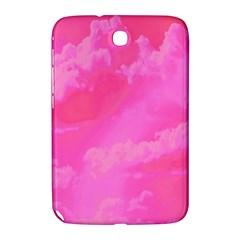 Sky pattern Samsung Galaxy Note 8.0 N5100 Hardshell Case