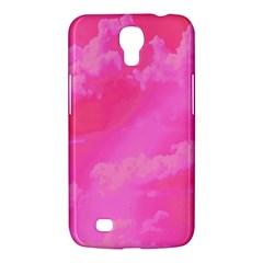 Sky pattern Samsung Galaxy Mega 6.3  I9200 Hardshell Case