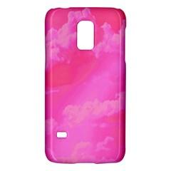 Sky pattern Galaxy S5 Mini