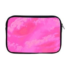 Sky pattern Apple MacBook Pro 17  Zipper Case