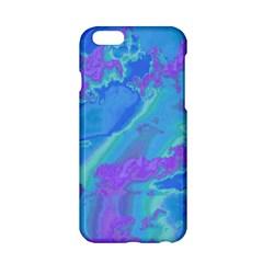 Sky Pattern Apple Iphone 6/6s Hardshell Case by Valentinaart