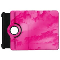 Sky Pattern Kindle Fire Hd 7  by Valentinaart