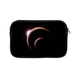 Planet Space Abstract Apple Macbook Pro 13  Zipper Case by Nexatart