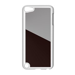 Course Gradient Color Pattern Apple Ipod Touch 5 Case (white) by Nexatart