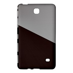 Course Gradient Color Pattern Samsung Galaxy Tab 4 (8 ) Hardshell Case