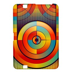 Abstract Pattern Background Kindle Fire Hd 8 9