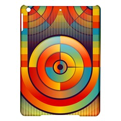 Abstract Pattern Background Ipad Air Hardshell Cases