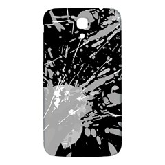 Art About Ball Abstract Colorful Samsung Galaxy Mega I9200 Hardshell Back Case by Nexatart