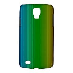 Spectrum Colours Colors Rainbow Galaxy S4 Active by Nexatart
