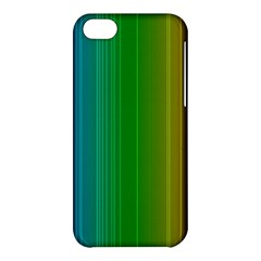 Spectrum Colours Colors Rainbow Apple Iphone 5c Hardshell Case by Nexatart
