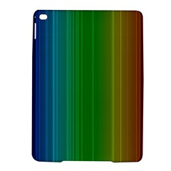 Spectrum Colours Colors Rainbow Ipad Air 2 Hardshell Cases