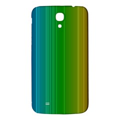 Spectrum Colours Colors Rainbow Samsung Galaxy Mega I9200 Hardshell Back Case