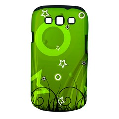 Art About Ball Abstract Colorful Samsung Galaxy S Iii Classic Hardshell Case (pc+silicone) by Nexatart