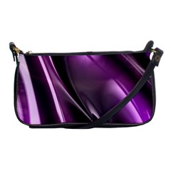 Fractal Mathematics Abstract Shoulder Clutch Bags by Nexatart