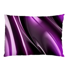 Fractal Mathematics Abstract Pillow Case (two Sides) by Nexatart