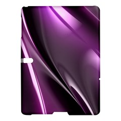 Fractal Mathematics Abstract Samsung Galaxy Tab S (10 5 ) Hardshell Case  by Nexatart