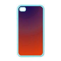 Course Colorful Pattern Abstract Apple Iphone 4 Case (color) by Nexatart