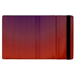 Course Colorful Pattern Abstract Apple Ipad 2 Flip Case by Nexatart