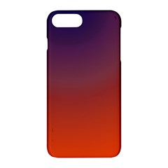Course Colorful Pattern Abstract Apple Iphone 7 Plus Hardshell Case