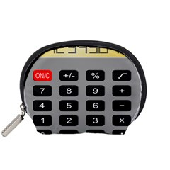 Calculator Accessory Pouches (small)  by Mariart
