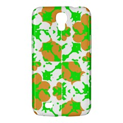 Graphic Floral Seamless Pattern Mosaic Samsung Galaxy Mega 6 3  I9200 Hardshell Case by dflcprints