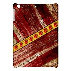 Wood And Jewels Apple Ipad Mini Hardshell Case