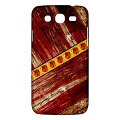 Wood And Jewels Samsung Galaxy Mega 5 8 I9152 Hardshell Case