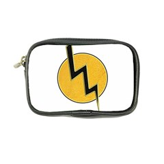 Lightning Bolt Coin Purse