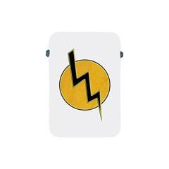 Lightning Bolt Apple Ipad Mini Protective Soft Cases