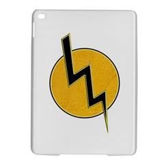 Lightning Bolt Ipad Air 2 Hardshell Cases