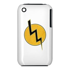 Lightning Bolt Iphone 3s/3gs