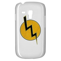 Lightning Bolt Galaxy S3 Mini
