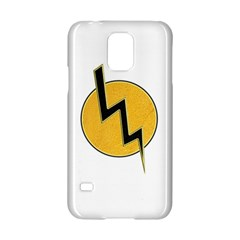 Lightning Bolt Samsung Galaxy S5 Hardshell Case