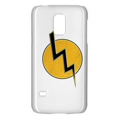 Lightning Bolt Galaxy S5 Mini