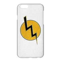 Lightning Bolt Apple Iphone 6 Plus/6s Plus Hardshell Case