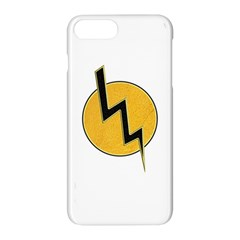 Lightning Bolt Apple Iphone 7 Plus Hardshell Case