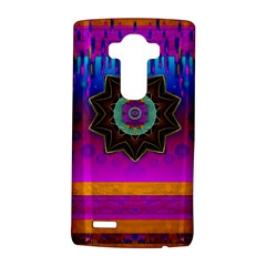 Air And Stars Global With Some Guitars Pop Art Lg G4 Hardshell Case by pepitasart