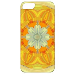 Sunshine Sunny Sun Abstract Yellow Apple Iphone 5 Classic Hardshell Case