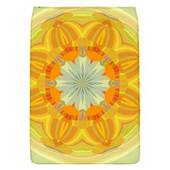 Sunshine Sunny Sun Abstract Yellow Flap Covers (s)