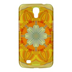 Sunshine Sunny Sun Abstract Yellow Samsung Galaxy Mega 6 3  I9200 Hardshell Case by Nexatart