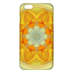 Sunshine Sunny Sun Abstract Yellow Iphone 6 Plus/6s Plus Tpu Case