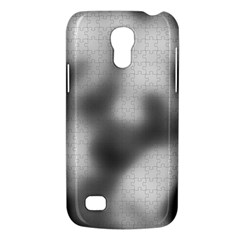 Puzzle Grey Puzzle Piece Drawing Galaxy S4 Mini by Nexatart