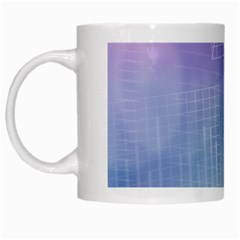 Business Background Blue Corporate White Mugs by Nexatart