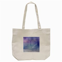 Business Background Blue Corporate Tote Bag (cream) by Nexatart