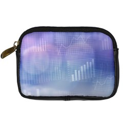 Business Background Blue Corporate Digital Camera Cases