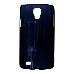 Abstract Dark Stylish Background Galaxy S4 Active by Nexatart