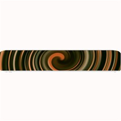 Strudel Spiral Eddy Background Small Bar Mats by Nexatart